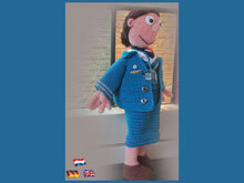 Stewardess Eva
