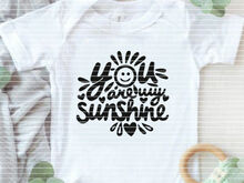 "Plotterdatei ""You are my Sunshine"""