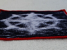 Kompass Illusionsstricken