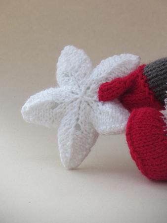 christmas gnome tea cosy knitting pattern 124260329