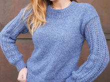 Strickpullover Sweater Amalia