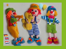 Little Clowns