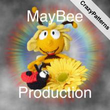 MayBeeProduction Avatar