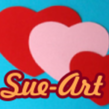 Sue-Art Avatar