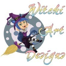 WitchiArtDesigns Avatar