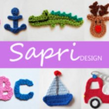 SapriDESIGN Avatar