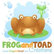 FROG-and-TOAD-Creations Avatar