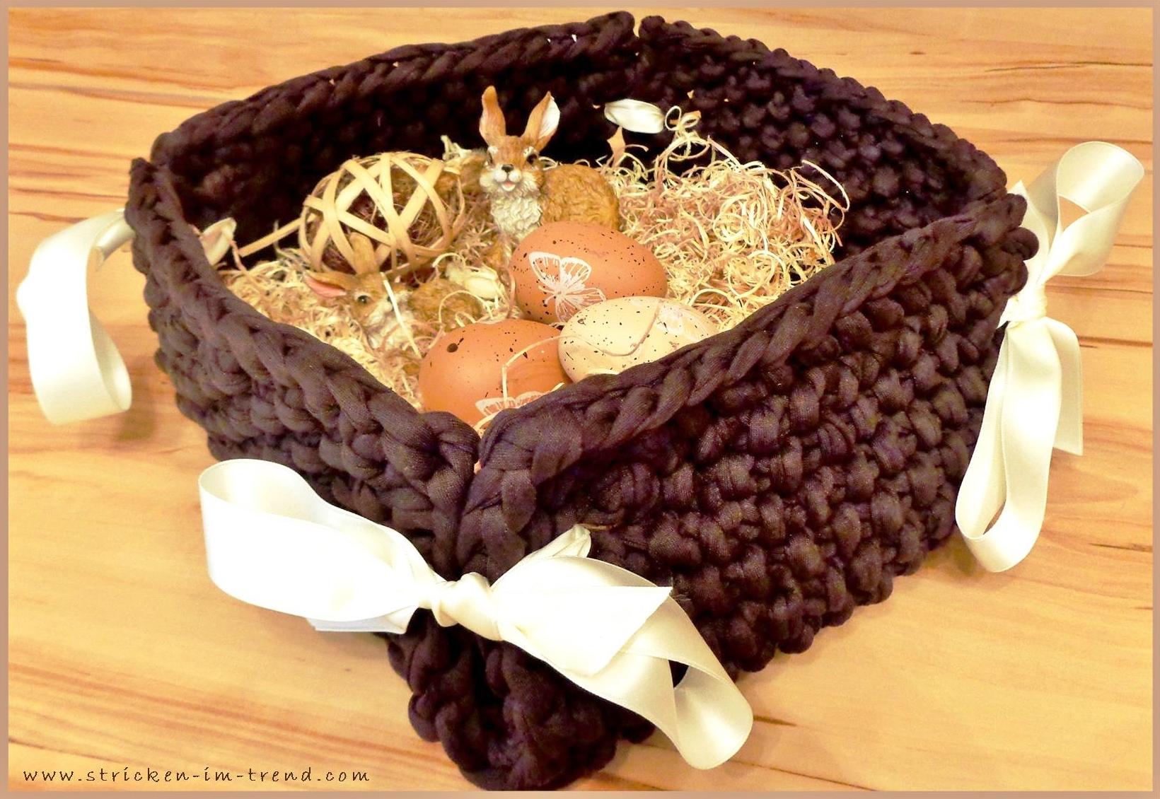 Osternester vorbereiten + füllen (normaler Werbethread ...