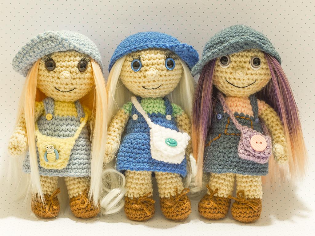 Puppen und Puppenkleider - Empfehlungen Forum