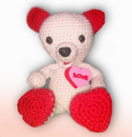 Teddy handarbeiten - Empfehlungen Forum