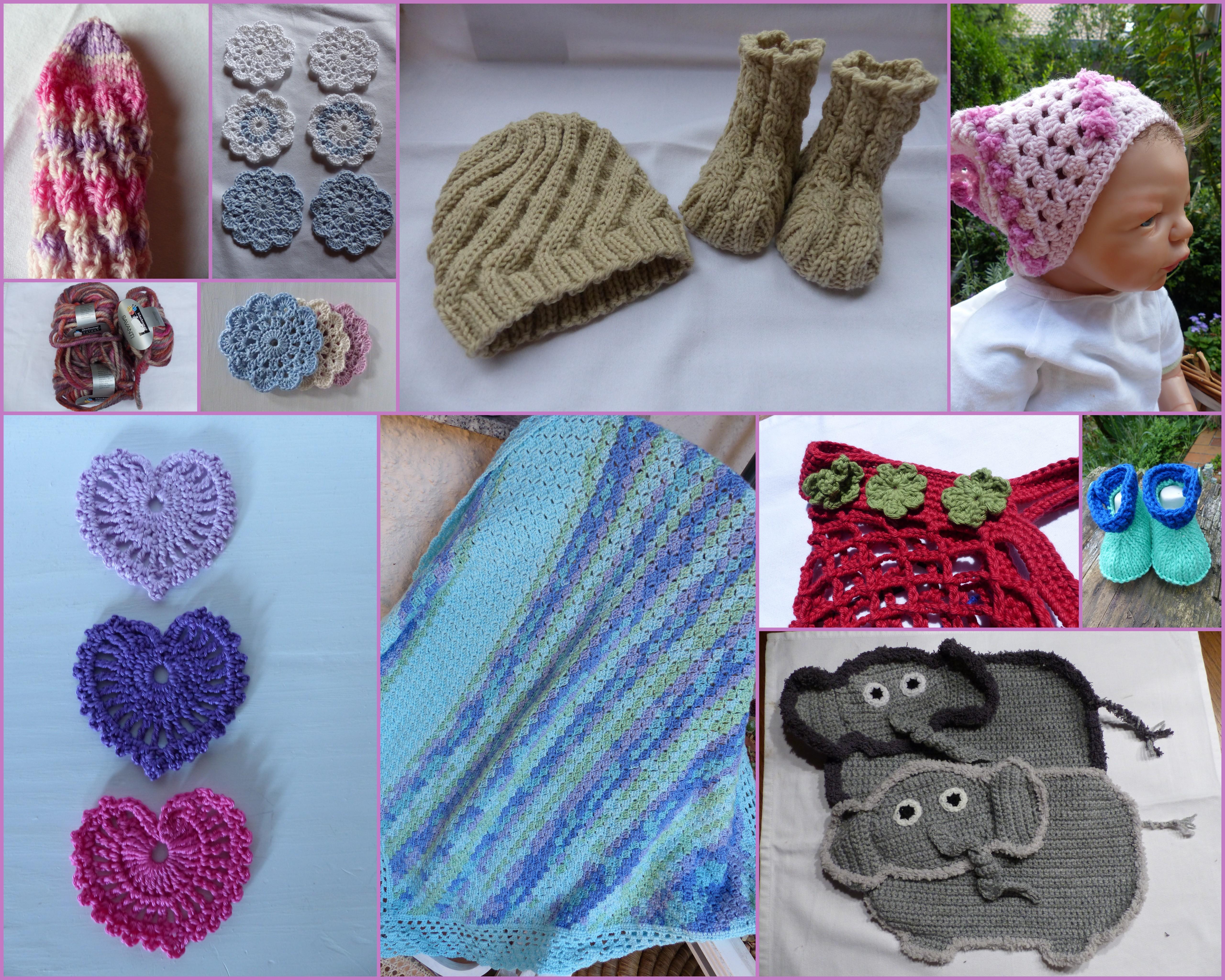 Crochet along oder CAL - Allgemein Forum