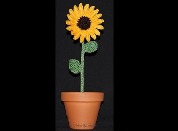 Blumen Häkeln Empfehlungen Forum