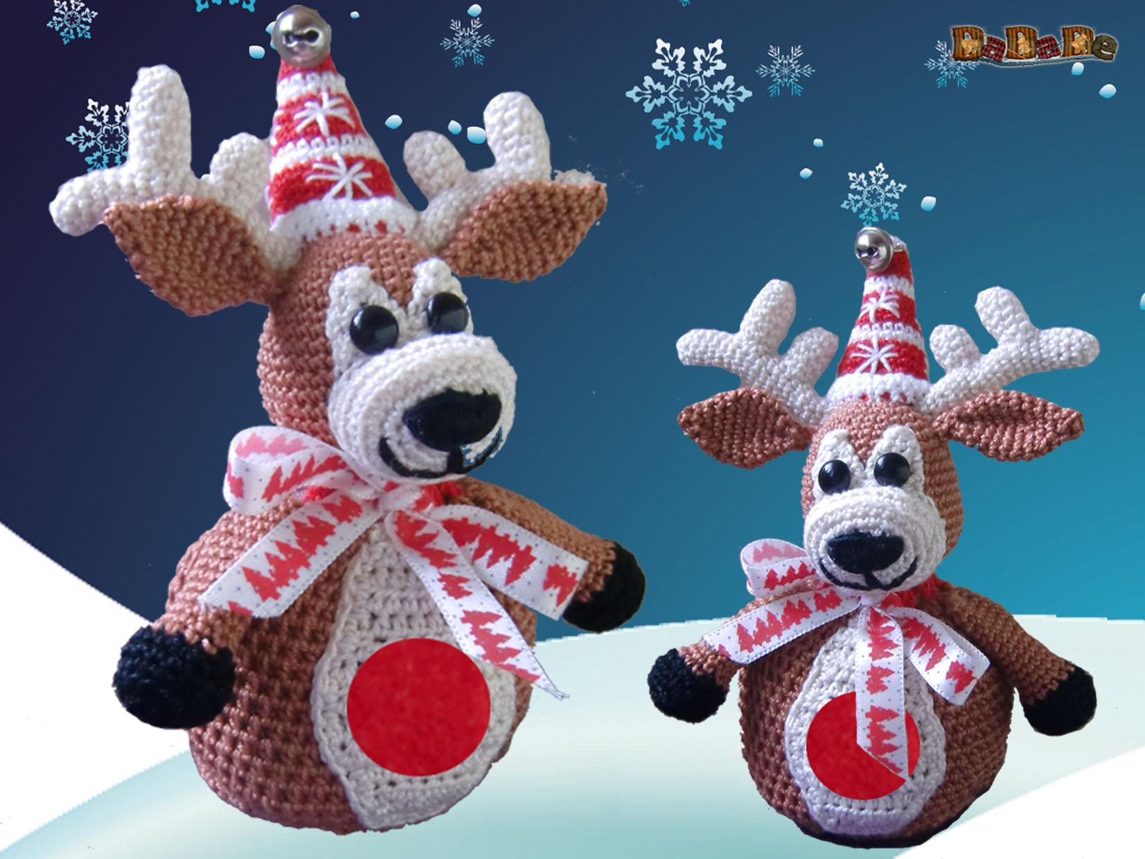 Weihnachtsmann Helfer Handarbeiten Elfen Wichtel Rentiere