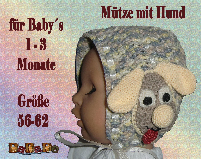 Nice Hund Hut Muster Zu Nähen Elaboration - Decke Stricken Muster ...