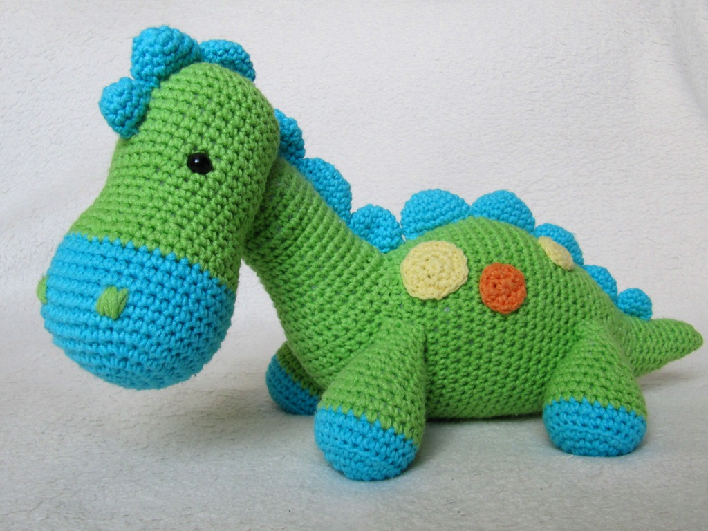 tuto amigurumi lion au crochet | 768x1024