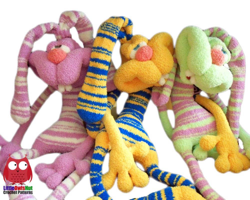 Düşük fiyat Tığ işi oyuncaklar tığ amigurumi bebek tavşan model ... | 800x1000