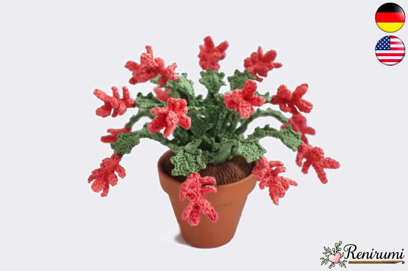 Cactus   Lanas y Ovillos   916x1377