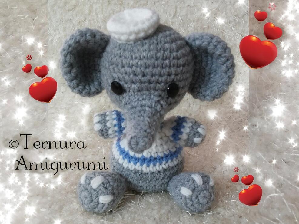 Gnome de Noël Amigurumi crochet (Bébé) / Christmas baby Gnome ... | 740x987