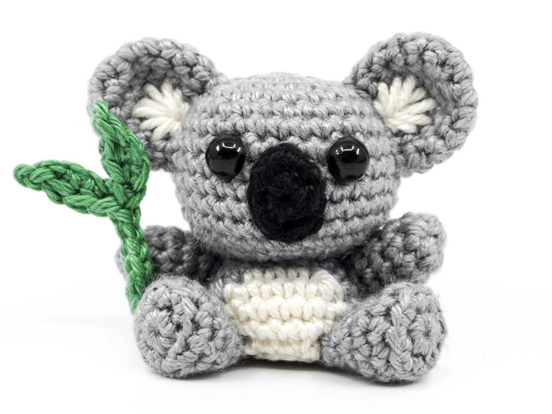 Cute Amigurumi Bears Free Crochet Patterns | 1440x1920