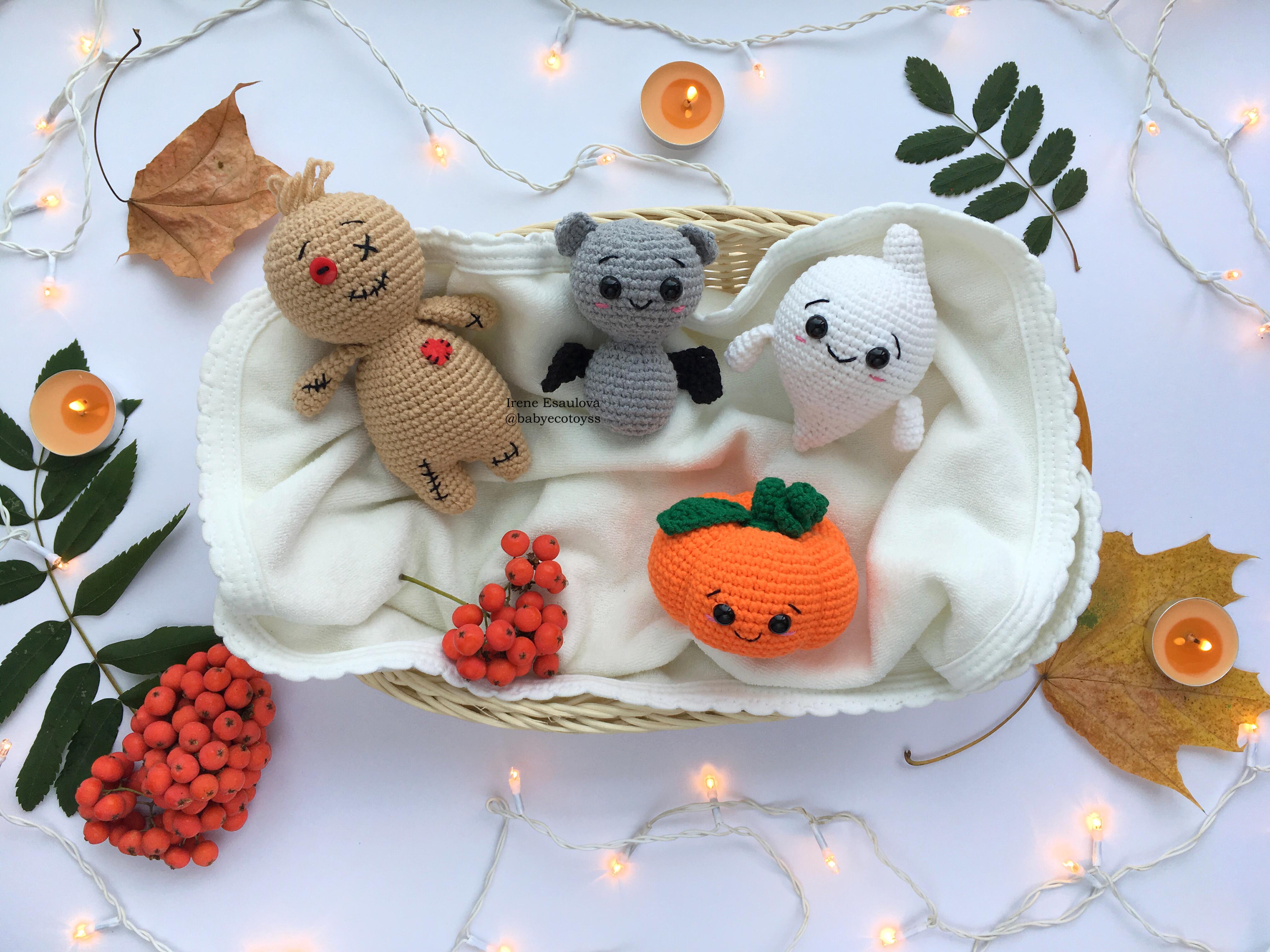 Amigurumi Dolls Voodoo Pattern What A Cute Couple - Crochet News   3024x4032