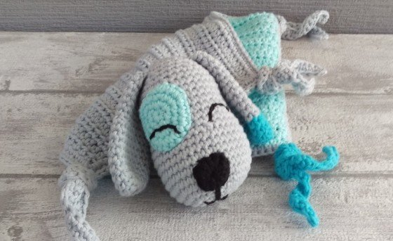 Free Crochet Pattern Pet Blanket : Crazypatterns: Marketplace for do it yourself Instructions ...